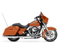 2014 Harley-Davidson FLHX Street Glide For Additional