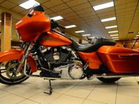 2014 Harley-Davidson FLHX Street Glide Awesome
