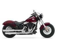 2014 Harley-Davidson FLS Softail Slim the Softail Slim