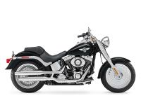 2014 Harley-Davidson FLSTF Fat Boy For Additional