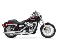Motorcycles Dyna 2087 PSN . Call  Super Glide style
