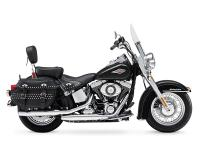 the 2014 Harley-Davidson Heritage Softail Classic