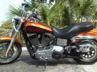 The Harley-Davidson Twin Cam engine is finished in