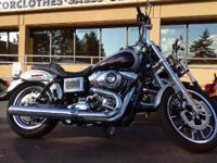 2014 Harley-Davidson Low Rider Great two tone combo!