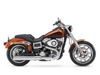 1 in. Check out other Harley-Davidson custom models
