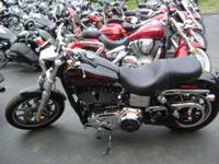 2014 Harley-Davidson Low Rider Low low miles on this