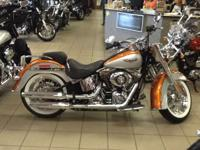 Also take a minute to check each of the other Softail