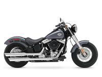 Motorcycles Softail 1393 PSN. 2014 Harley-Davidson