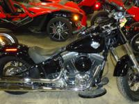 2014 Harley-Davidson Softail Slim OLD SCHOOL