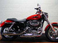 Motorbikes Sportster 2468 PSN. the fat front tire