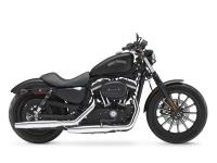 Motorbikes Sportster 2542 PSN. For 2014 it comes with a