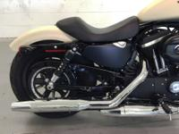 Also learn more about other Harley Sportster custom