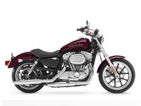 2014 Harley-Davidson Sportster SuperLow 2014