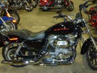 2014 Harley-Davidson Sportster SuperLow AWESOME RIDE