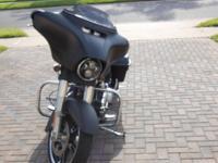 2014 Harley davidson Davidson Street Glide Special!
