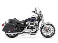 2014 Harley-Davidson SuperLow 1200T  The 2014