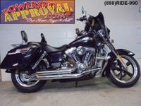 2014 Harley Davidson switchback 103 for sale only