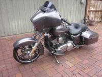 For sale 2014 Harley Davidson Street Glide Special