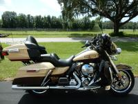 2014  HARLEY DAVIDSON  ULTRA CLASSIC LIMITED  The 2014