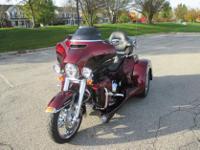 Make: Harley Davidson Model: Other Mileage: 4,100 Mi