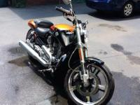 Make: Harley Davidson Model: Other Mileage: 1,167 Mi