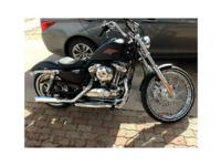2014 Harley-Davidson Sportster XR1200 . 2014