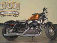2014 Harley-Davidson XL 1200X Forty-Eight (427441)