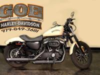 2014 Harley-Davidson XL 883N Iron 883(418837) Super low