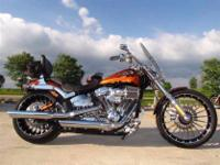 Make: Harley Davidson Model: Other Mileage: 1,737 Mi