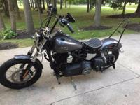 Make: Harley Davidson Model: Other Mileage: 1,290 Mi