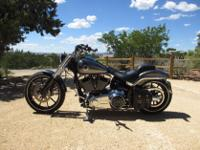 Make: Harley Davidson Model: Other Mileage: 8,756 Mi