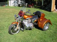 Make: Harley Davidson Model: Other Mileage: 2,445 Mi