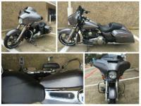 Make: Harley Davidson Model: Other Mileage: 7,007 Mi
