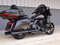 Make: Harley Davidson Model: Other Mileage: 2,443 Mi