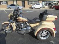 Make: Harley Davidson Model: Other Mileage: 1,400 Mi