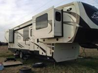 2014 big country front living features 6 point auto