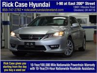 In a class by itself! ATTENTION!!! Rick Case Hyundai,
