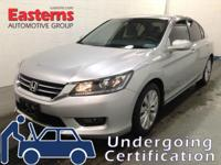 Options:  2014 Honda Accord Ex|Silver|2014 Honda Accord