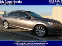 Options:  2014 Honda Accord Sedan Ex|/|V4 2.4 L