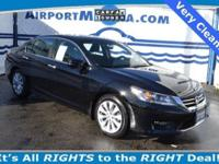 This clean Accord EX was originally purchased HERE,