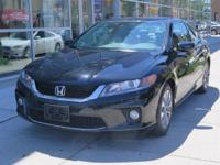 Look at this 2014 Honda Accord Coupe EX-L. Its Variable