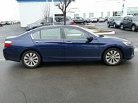 SUNROOF/MOONROOF, **CARFAX ONE OWNER**, BACKUP CAMERA,