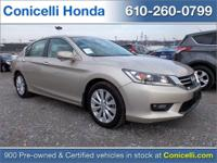 -Carfax One Owner- -Certified- -Great Fuel Economy-