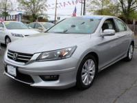You can find this 2014 Honda Accord Sedan EX-L and many