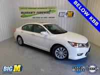 One Owner, Clean Carfax, Bluetooth Handsfree Phone