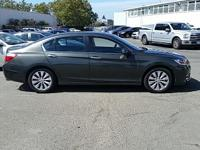 SUNROOF/MOONROOF, **CARFAX ONE OWNER**, NON SMOKER