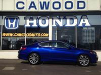 Options:  2014 Honda Accord Ex-L|Black|18 Alloy