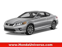 CARFAX 1-Owner. FUEL EFFICIENT 32 MPG Hwy/21 MPG City!,