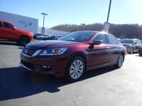 Just Reduced! Clean CARFAX. CARFAX One-Owner. 2014