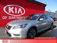 2014 Honda Accord LX FWD Gray Blue Tooth, Rear Back Up